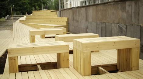 """Второй фестиваль """"Дни архитектуры в Вологде"""" подводит итоги и строит планы на будущее!"""