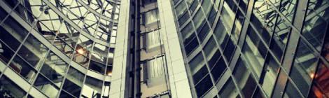 Архитектурное бюро ABD architects приняло участие в шестом фестивале «Дни архитектуры в Москве»