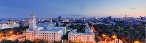 Дни архитектуры в Воронеже